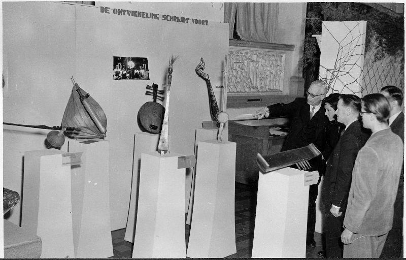 De muzikale, intellectuele en politieke nalatenschap van Jaap Kunst